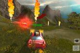Death Race Shooting