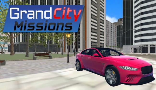 Grand City Missions
