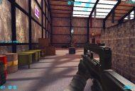Project: Counter Assault Onlin