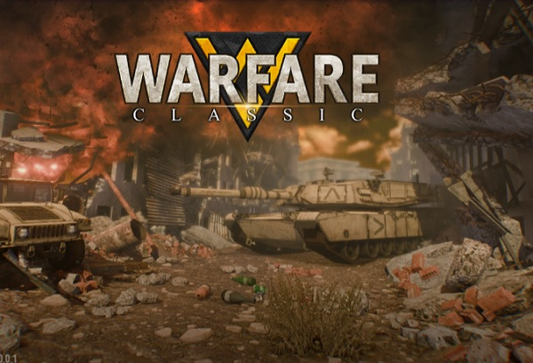 Warfare Classic