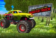 Real Simulator: Monster Truck