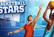 Basketball Stars Miniclip