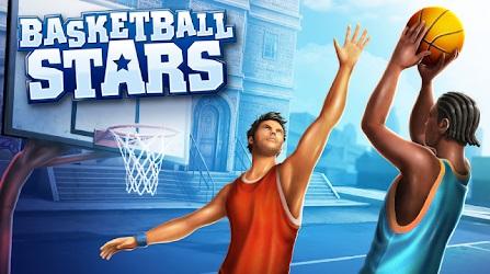 Basketball Stars Min