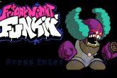 FNF: The Tricky Mod (BeatStree