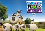 Shaun the Sheep Flock Together