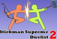 Stickman Supreme Duelist 2