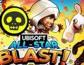 Ubisoft All-Star Bla
