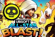 Ubisoft All-Star Blast