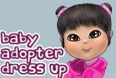 Baby Adopter: Dress Up