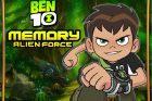 Ben 10 Memory Alien