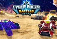 Cyber Racer Battles