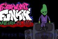 FNF Vs Xigmund Martian Mixtape