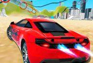 Mega City Racing