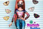 Pandemic Fashion Mas