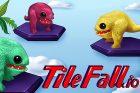 TileFall.io: Among U