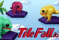 TileFall.io: Among Us